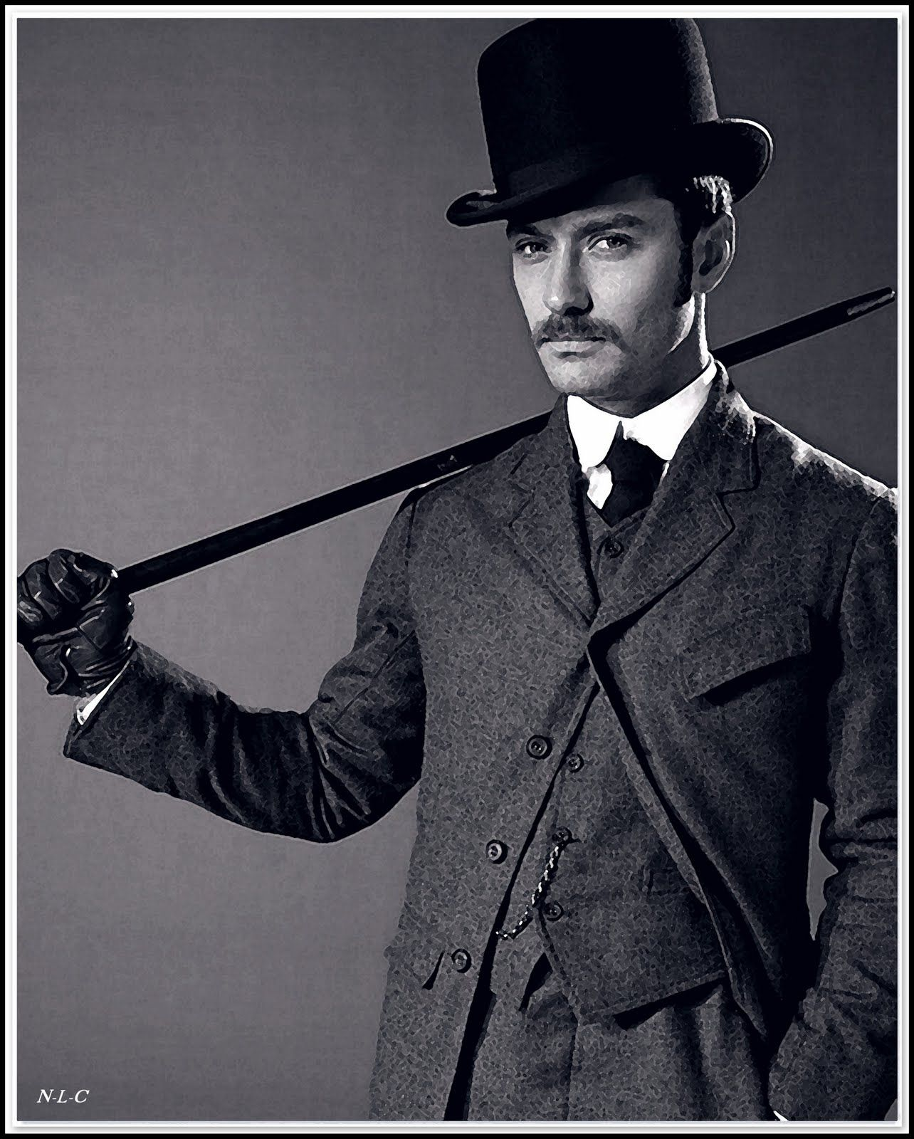 Superior Why More Men Should Dress (and Be) Like Sherlock Holmes (and Dr. John Watson )u2026  Dr Watson I Presume