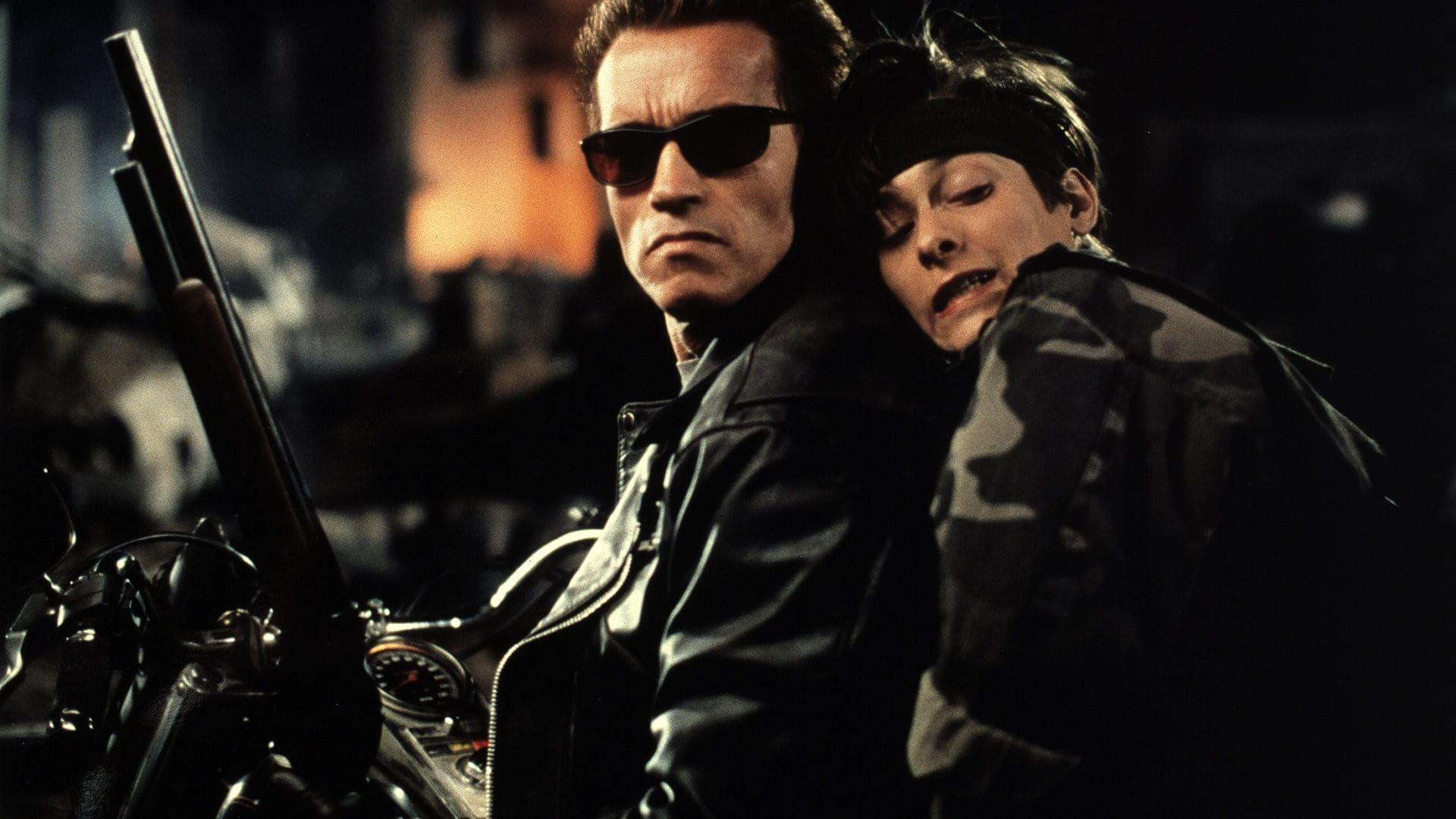Terminator 2 Le Jugement Dernier 1991 Stream Film Complet Vf Francais En 2029 Apres Leur Echec Pour Eliminer Sarah Edward Furlong Films Complets Terminator