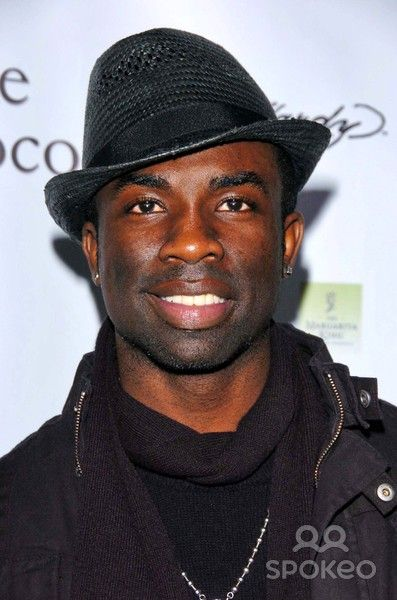 MTV Star And Model Sam Sarpong Commits Suicide