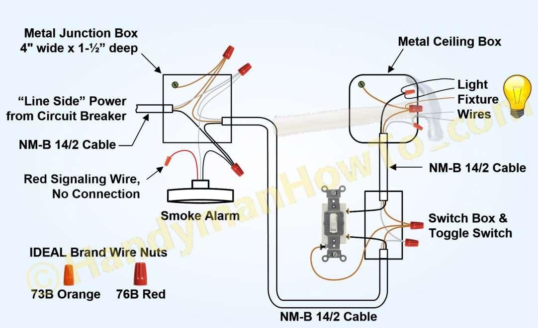 15 electric smoke alarm wiring diagram  wiring diagram