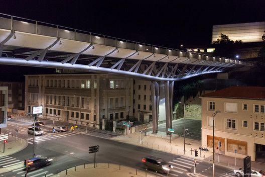 Puente viaducto Léon Blum,Cortesía de RFR