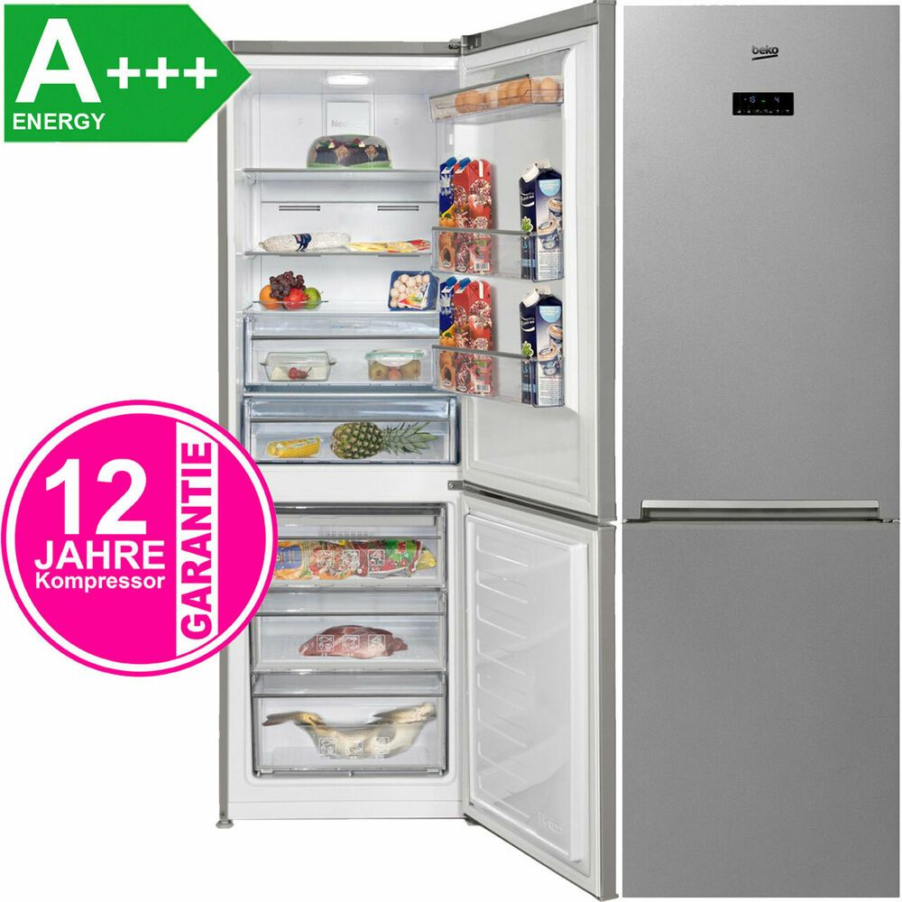 Ebay Sponsored Beko A Xl Nofrost Kühl Gefrierkombination 202 Cm