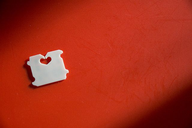 Love wherever you may find it...