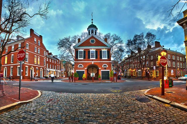 Heart Of Philadelphia & Near All Attractions!... - HomeAway Philadelphia