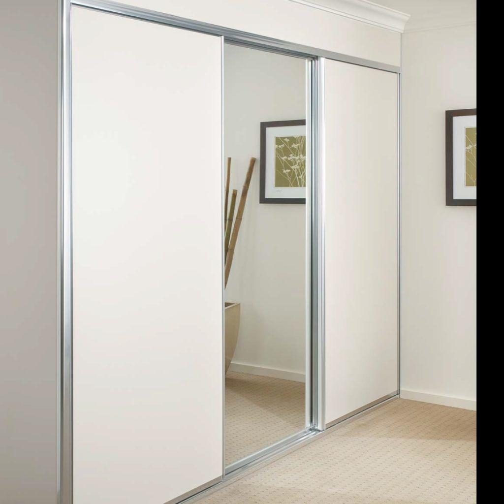 Whiteboard Sliding Closet Doors Modern Closet Doors Sliding