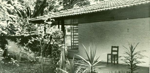 Casa modernista de 1949 era confundida com igreja e fábrica; conheça - Casa e Decoração - UOL Mulher