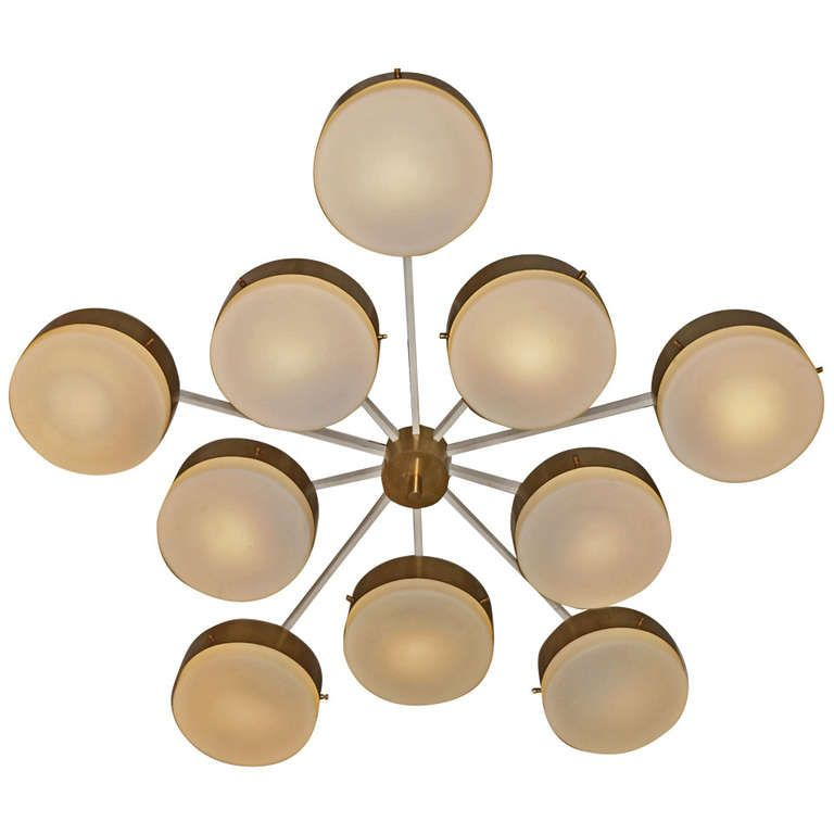 Gio Ponti Chandelier: 17 Best images about Condo lighting on Pinterest | Copper, Contemporary  wall sconces and Kitchen pendants,Lighting