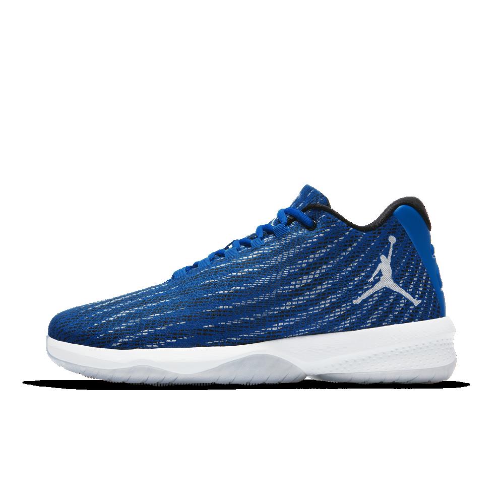 wholesale dealer ca2fb a1a89 Jordan B. Fly Men s Basketball Shoe, by Nike Size