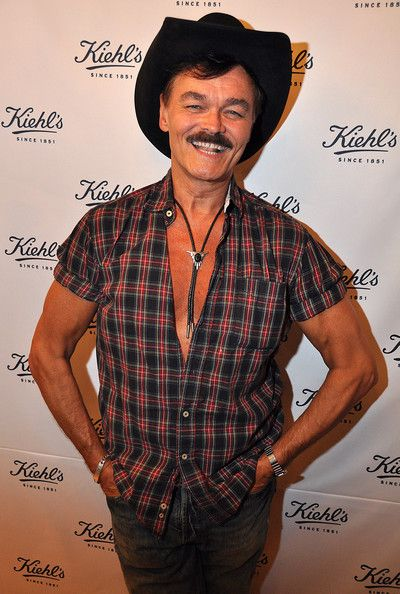 Randy Jones, 'cowboy' member of The Village People turns 62 today - he was born 9-13 in 1952.