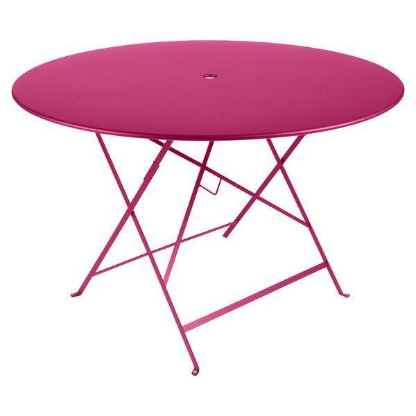 Bistro 46 Round Table Metall Esstisch Bistrotisch Und Metalltische