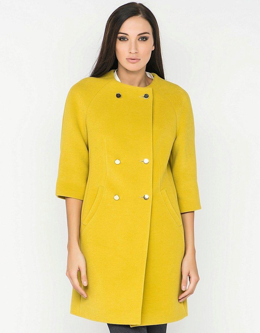 Пальто реглан (99 фото)  с чем носить женское пальто с рукавом реглан 42421aa954998