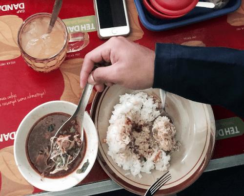 Sotopedia Resep Soto Ayam Tauto Pekalongan Innnayah Resep Makanan Resep Makanan