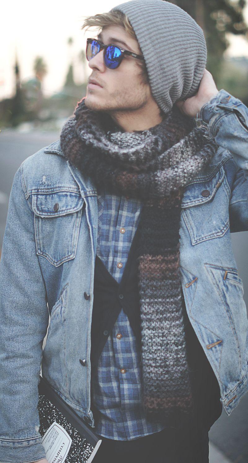 Pin su Men's fashion