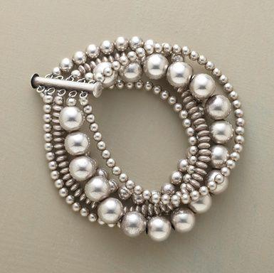 E Pluribus Bracelet