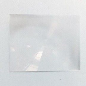 Large Fresnel Lens Full Page Magnifying Sheet With Images Magnifier Plastic Sheets 10 Things