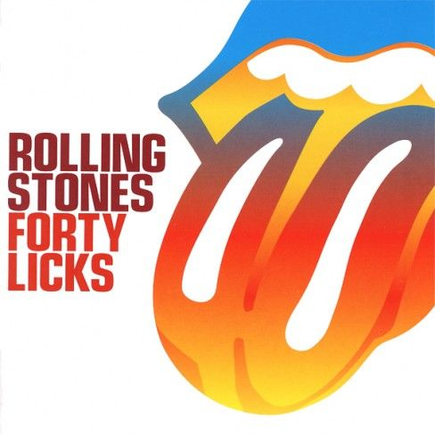 The Stones, Dad's favorite.