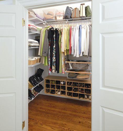 Schon Begehbarer Kleiderschrank Klein Room Kleiner