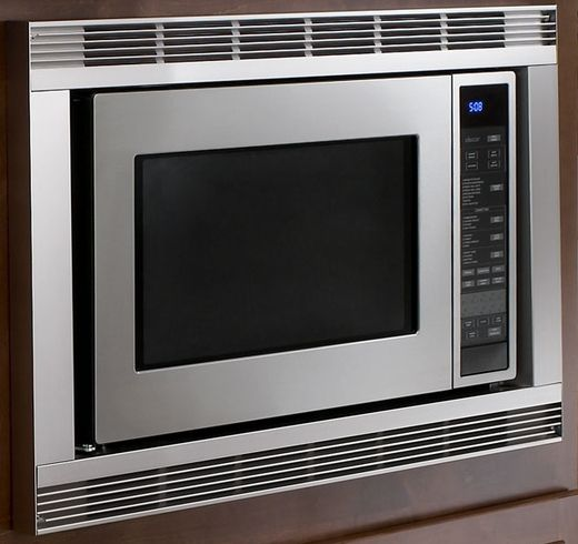 Dcm24s Dacor Convection Micro Requires Trim Kit For Slip In Cabinetry Microwave Ovenconvection