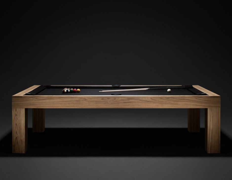 Best Pool Table I Ve Ever Seen Hope It Also Has A Table Cover Set Modern Pool Table Pool Table Room Pool Table