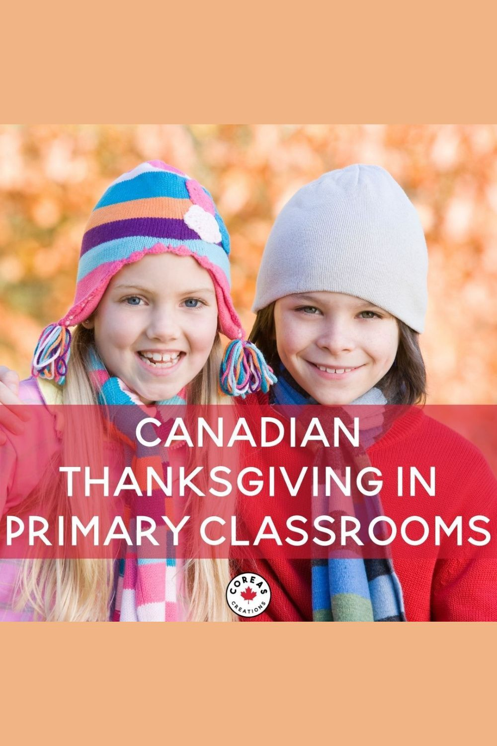 Canadian Thanksgiving in 2020 Holiday lessons, Canadian