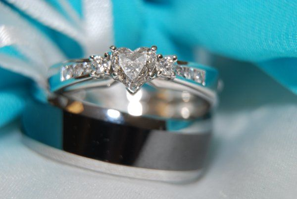 really like that engagement ring.
