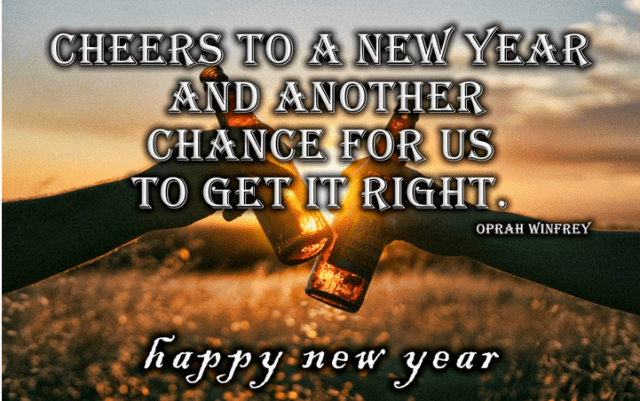 Happy New Year 2019 in Advance Happy new year quotes