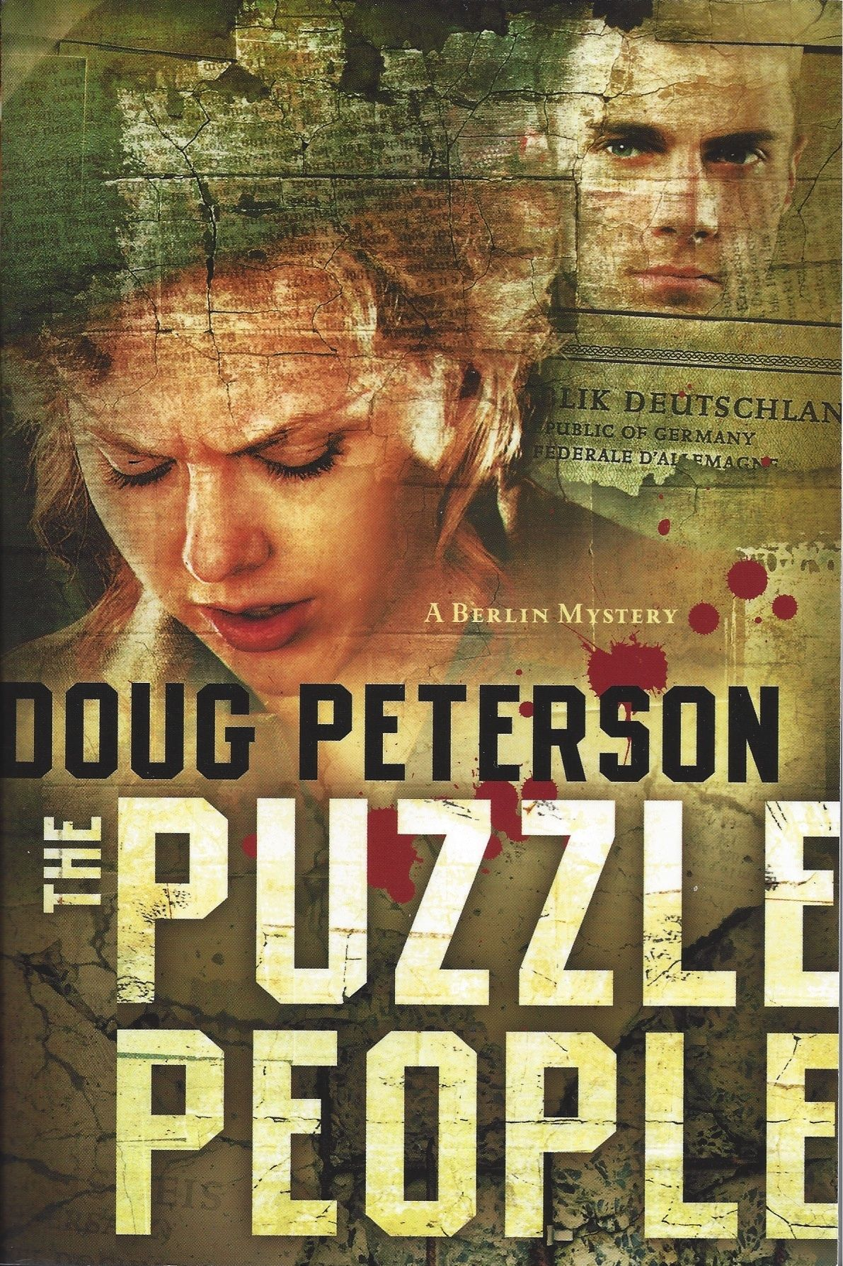 the puzzle people is a murder suspense novel based on on kim wall murder id=45451