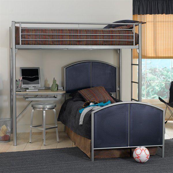 Hillsdale Furniture Brayden Duo Panel Headboard   The Mine