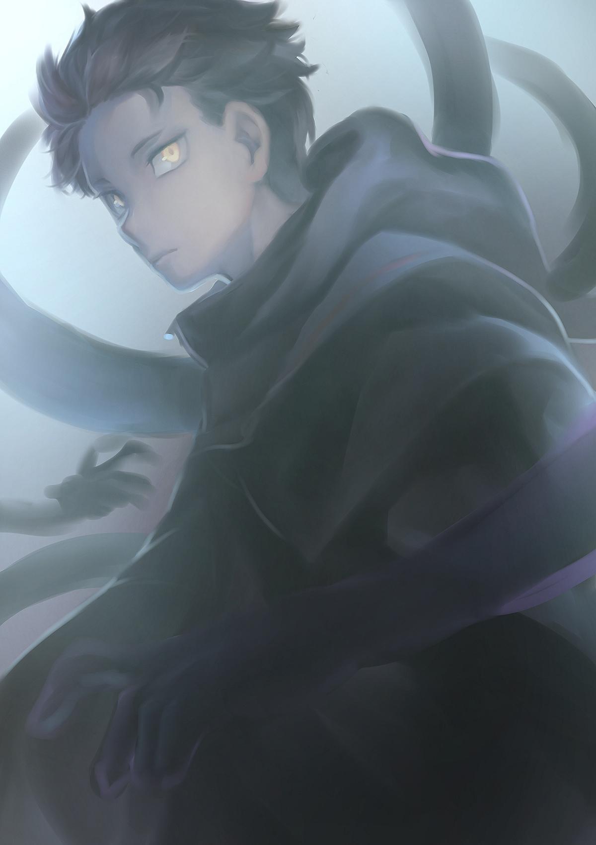 Get Good Looking Anime Wallpaper Iphone Re Zero In Anime Subaru Anime Images