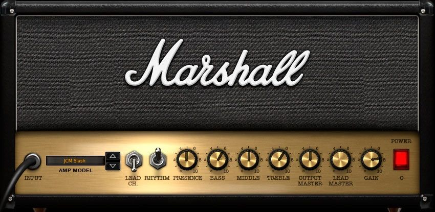 19 Guitar Amp Settings For The Best Electric Rock Tone Amp Settings Guitar Amp Marshall Amps