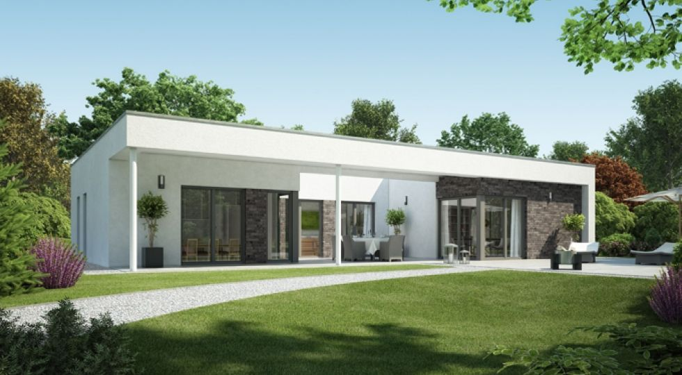 nice front view houses with bioclimatic design - Buscar ...