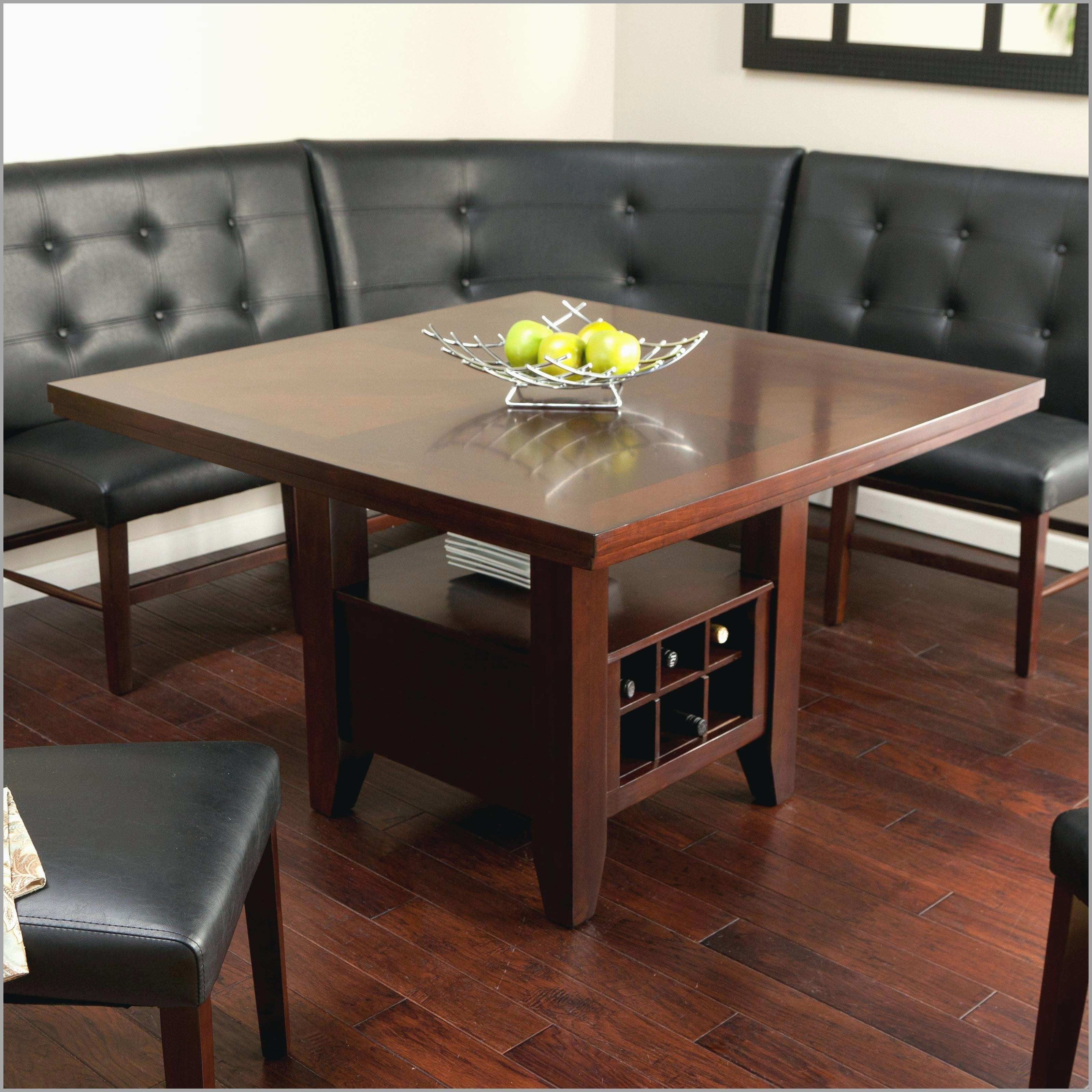 Corner Nook Dining Table Fabulous Corner Dining Room Table