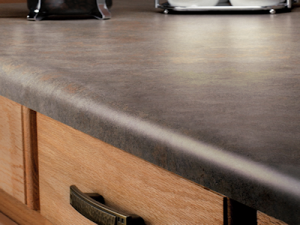 A No Drip Edge With Integrated Sink Is A Must Countertops