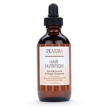 Hair Nutrition Hot Oil Growth & Repair Treatment