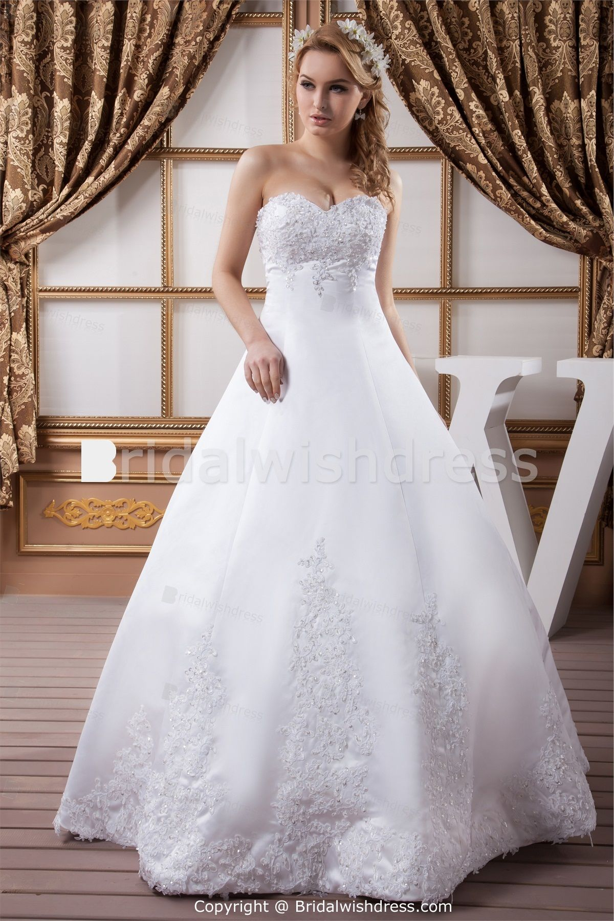 Best Wedding Dresse | Robes de Mariée. Weeding Dress | Pinterest ...
