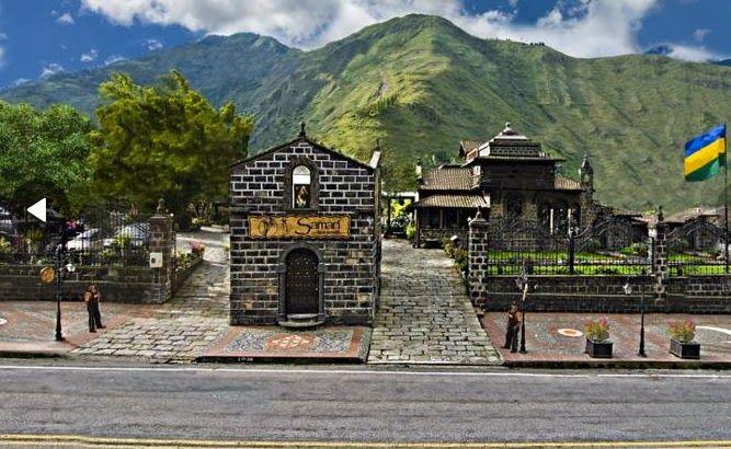 Hoteles En Baños Hotel Samari Spa Resort Complejo Turistico Hoteles Baños De Hotel