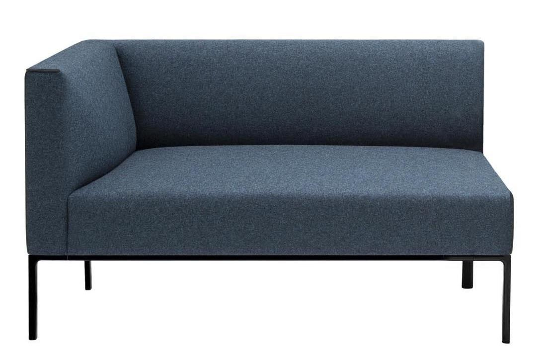Raglan 2 Seater Corner Sofa Right