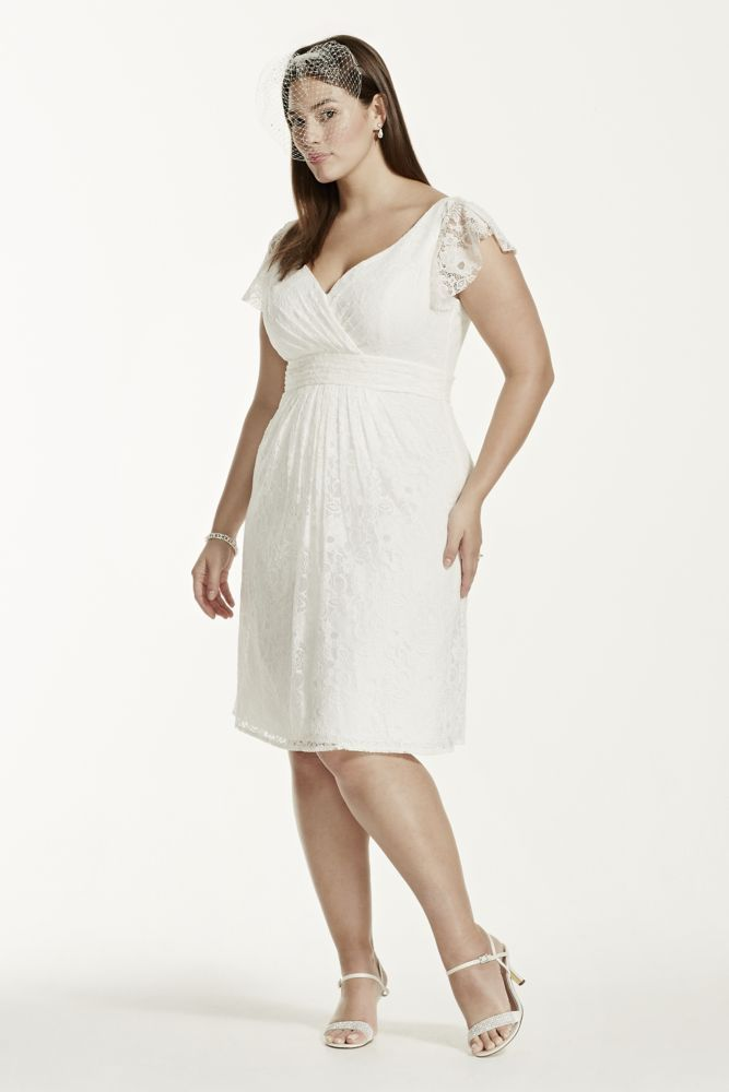 Bridal and Cocktail Dresses 22W