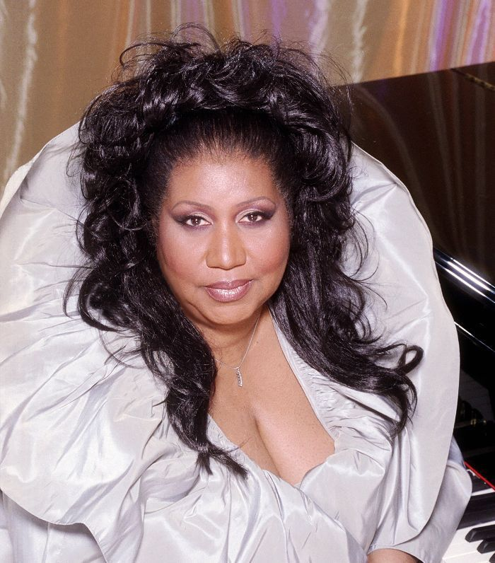 Remembering the Queen of Soul 12 of Aretha Franklin's