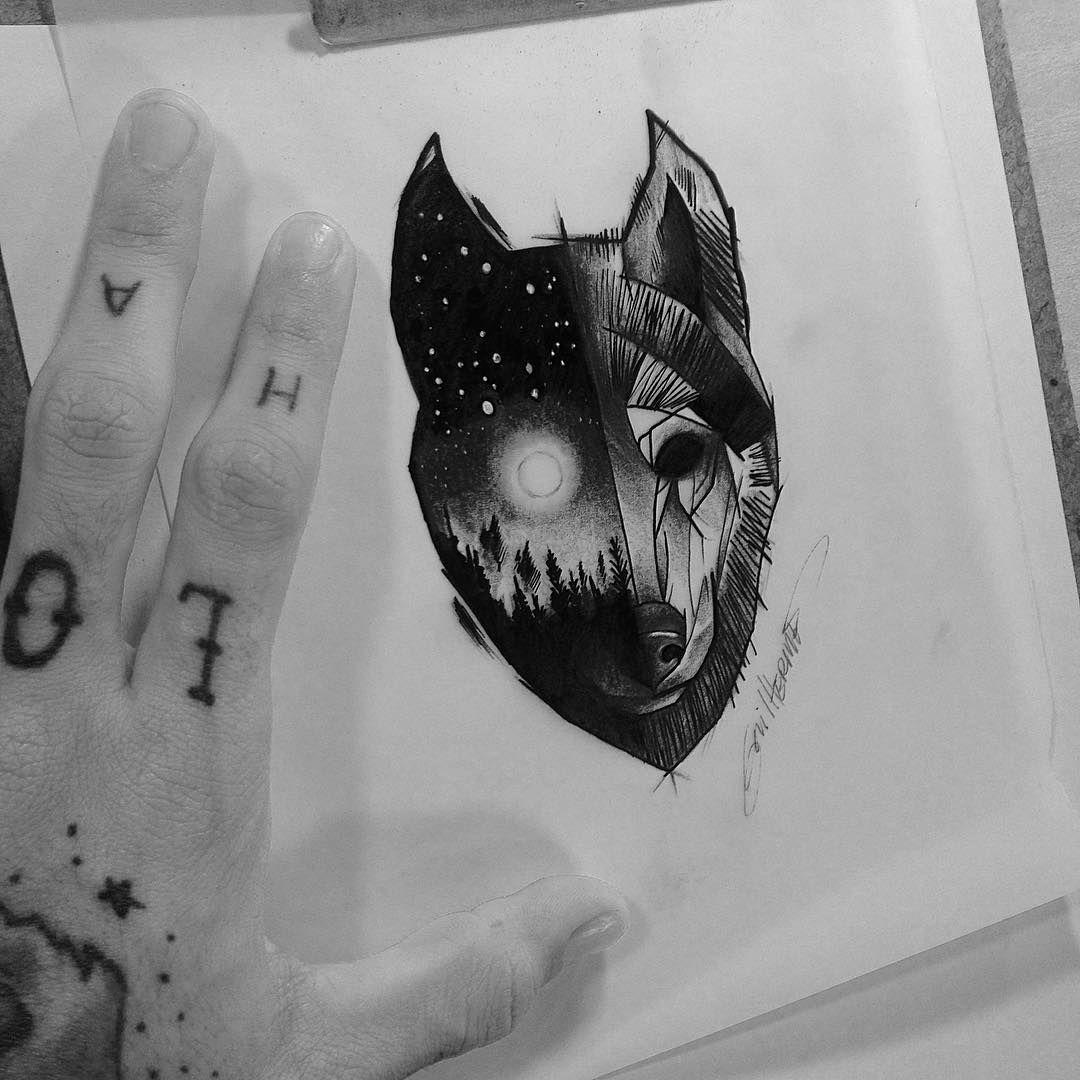 Releitura Tattoo