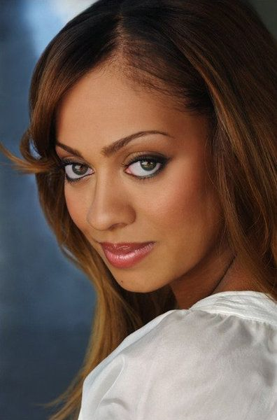 My girl Lala Anthony, always rockin' it!