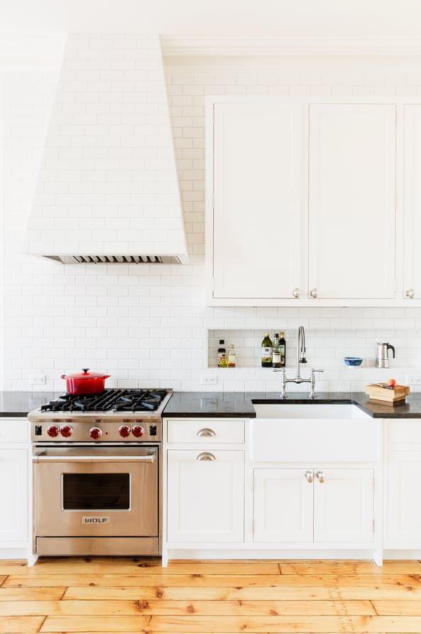 Backsplashes That Take Your Kitchen to the