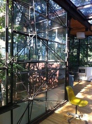 Treetop Loft. That's cool.