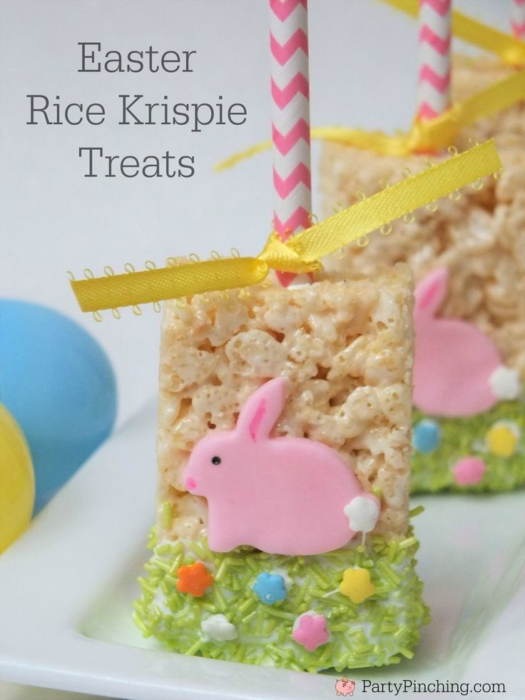 Easter Decorating Ideas Awesome 962 Best Cute Easter Food ...
