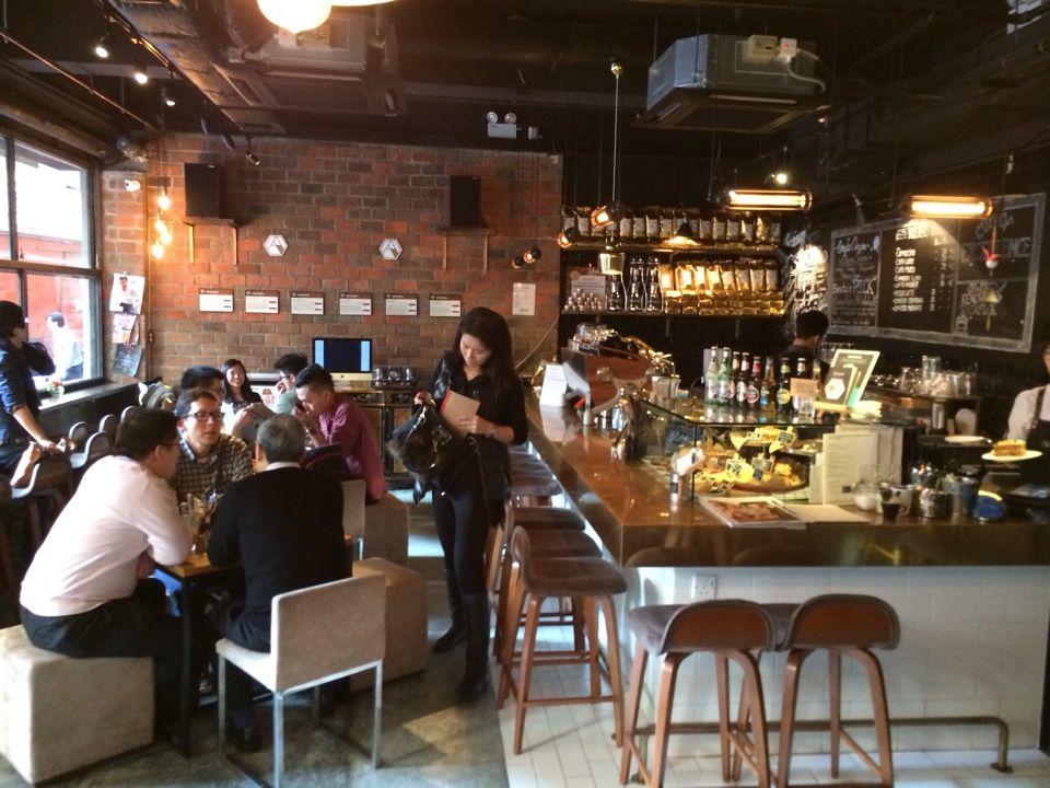 The Coffee Academics Coffee Shop Coffee Single Origin Coffee