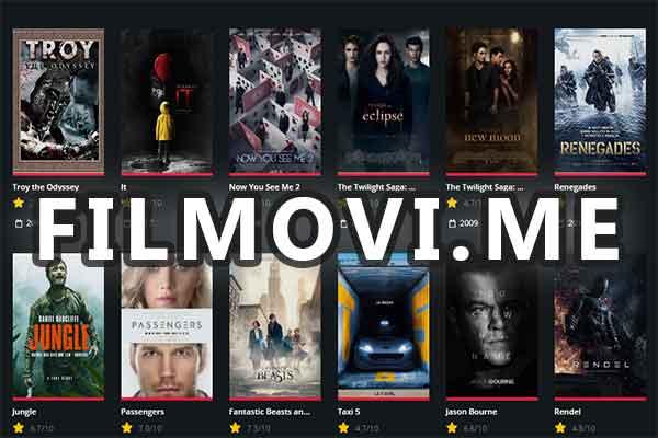 Sa filmova za sajt gledanje i prevodom serija Filmovi, serije