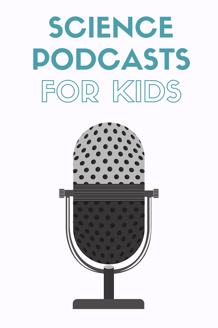 Science Podcasts for kids, NPR host Guy Raz teams up with