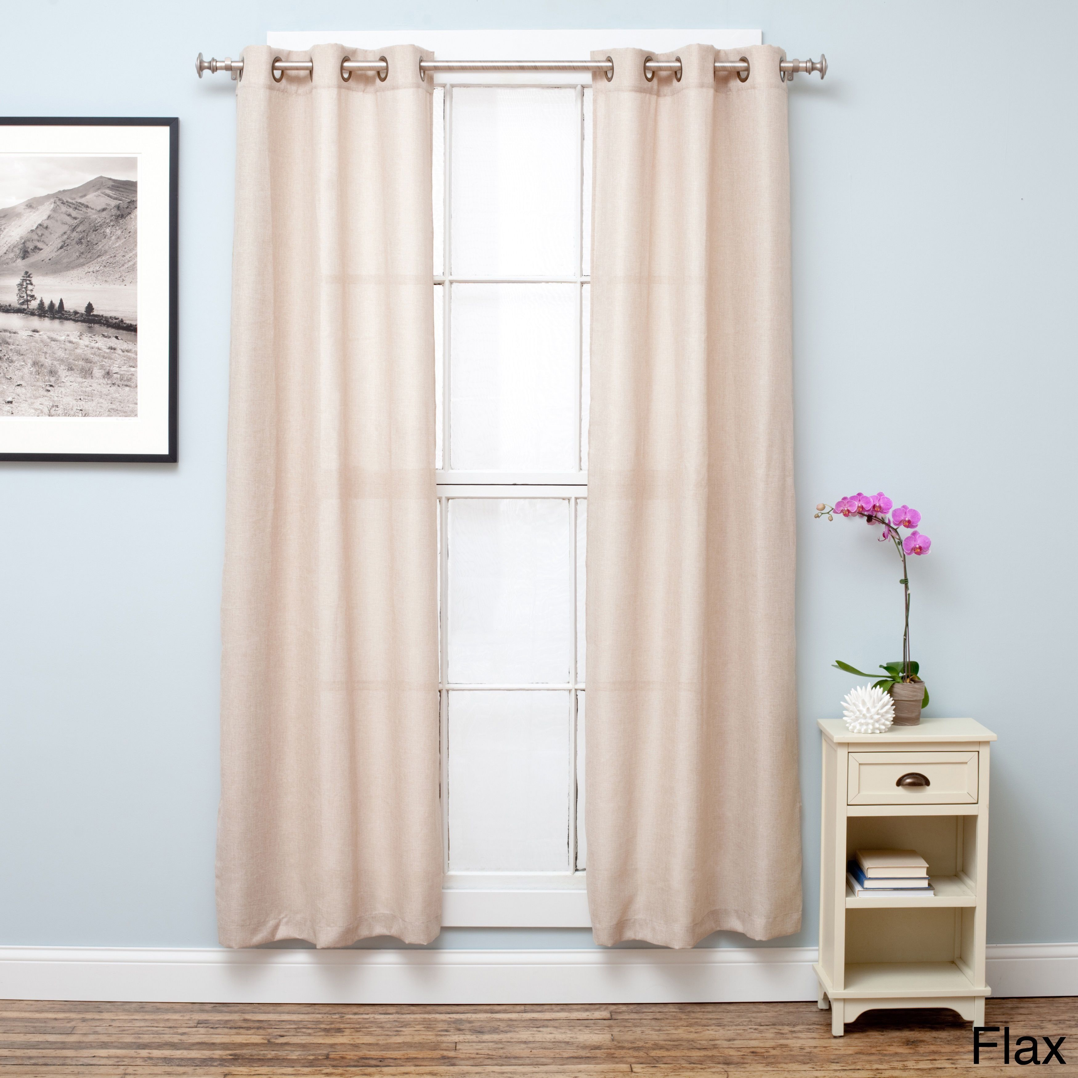 sari on top ring handmade overstock india garden product sheer free curtain panel chambray curtains shipping orders over gold x home