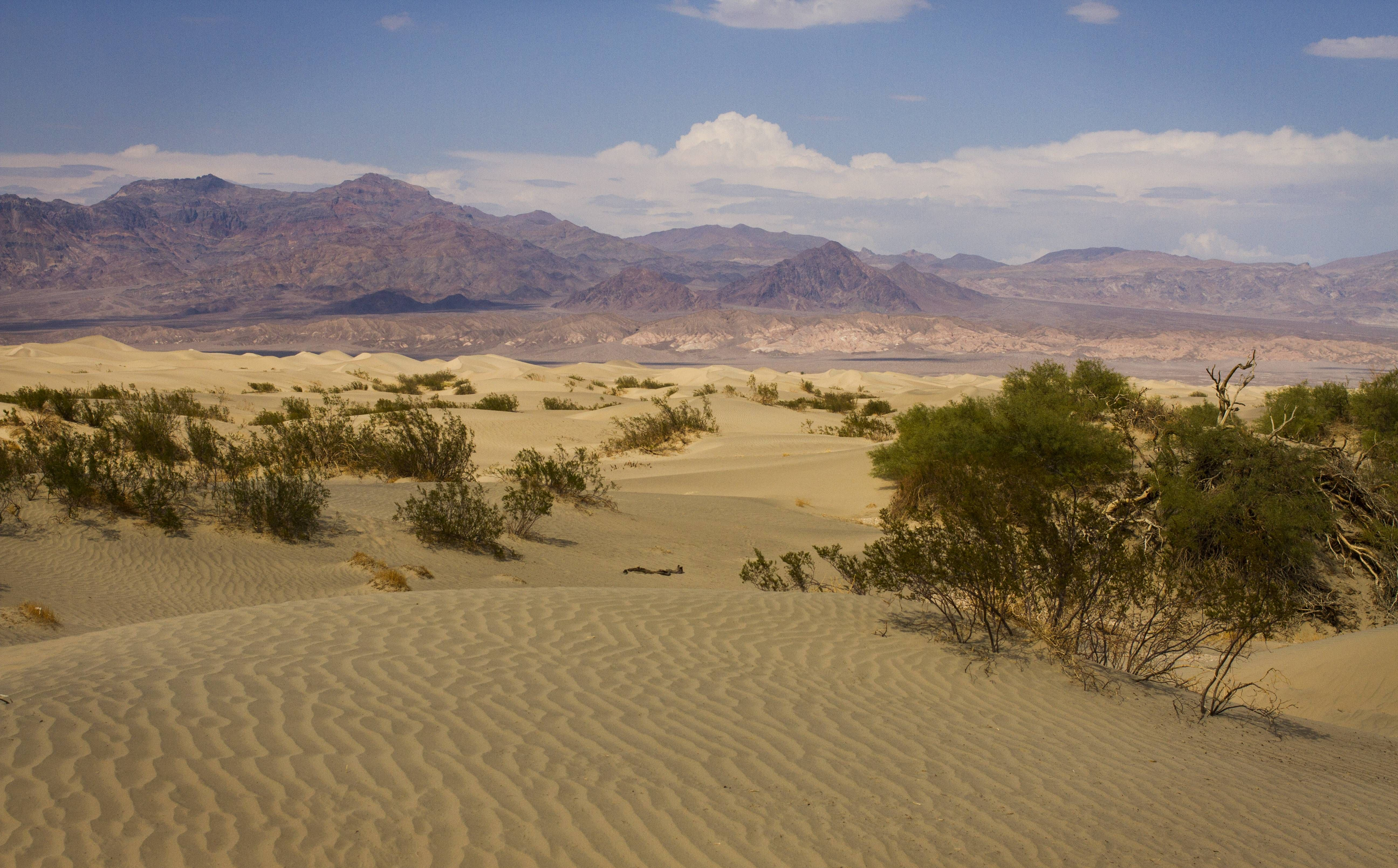 Death Valley CA [5184 x 3222] [OC]