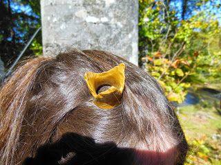 EvenstarVS: Polymer Clay Hair Accessories!